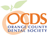 Orange County Dental Society OCDS Logo